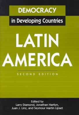 Democracy in Developing Countries: Latin America book