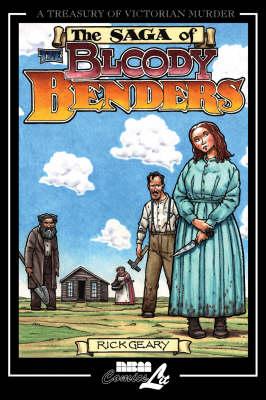 Bloody Benders book