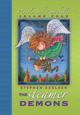 The Steamer Demons by Stephen Axelsen