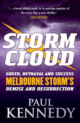 Stormcloud by Paul Kennedy