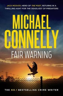 Fair Warning book