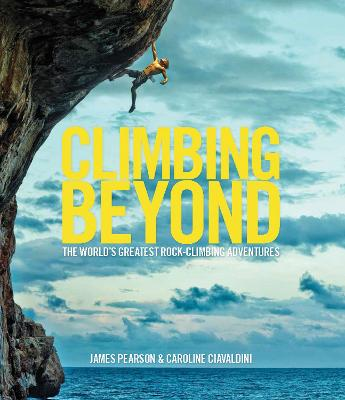 Climbing Beyond by Pearson