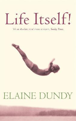Life Itself! book