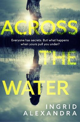 Across the Water book