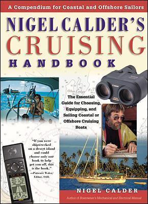 Nigel Calder's Cruising Handbook by Nigel Calder