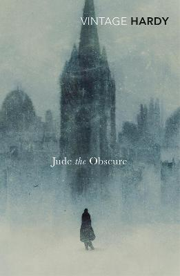 Jude the Obscure book