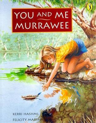 You & Me, Murrawee by Kerri Hashmi