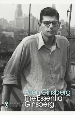 Essential Ginsberg by Allen Ginsberg