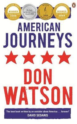 American Journeys book