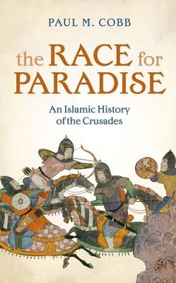 The Race for Paradise by Paul M. Cobb
