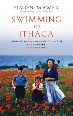 Swimming to Ithaca by Simon Mawer
