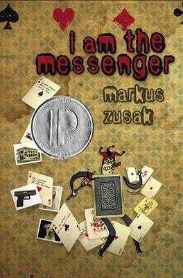 Messenger by Markus Zusak