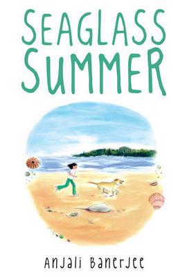 Seaglass Summer book
