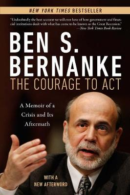 Courage to Act book