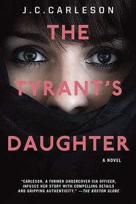 Tyrant's Daughter book