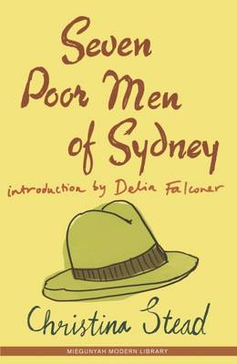 Seven Poor Men of Sydney book
