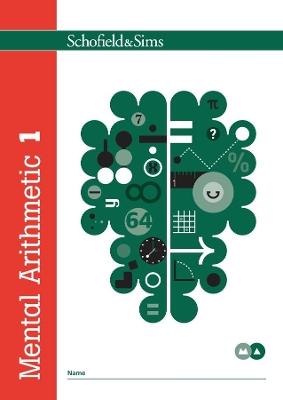 Mental Arithmetic 1 by J. W. Adams