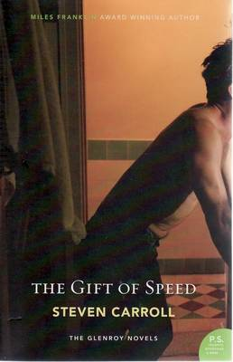 Gift of Speed by Steven Carroll
