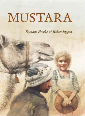 Mustara book