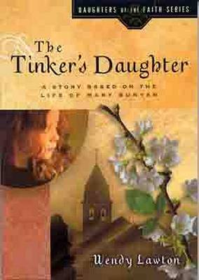 Tinker's Daughter by W. Lawton