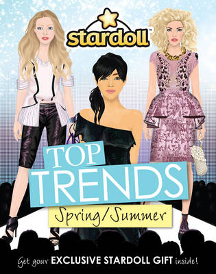 Stardoll: Top Trends by Stardoll
