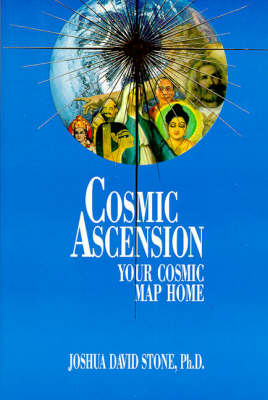 Cosmic Ascension by Joshua