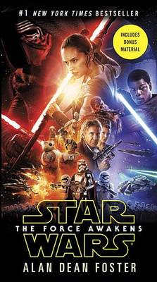 The Force Awakens by Alan Dean Foster