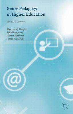 Genre Pedagogy in Higher Education by Sally Humphrey
