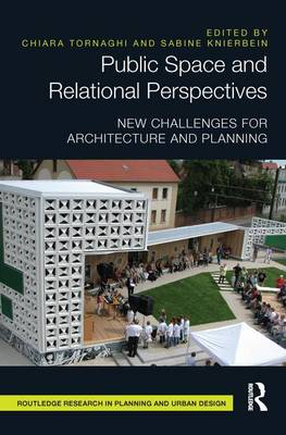 Public Space and Relational Perspectives book