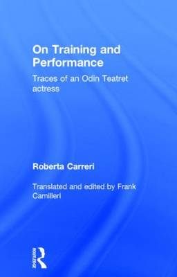On Training and Performance book