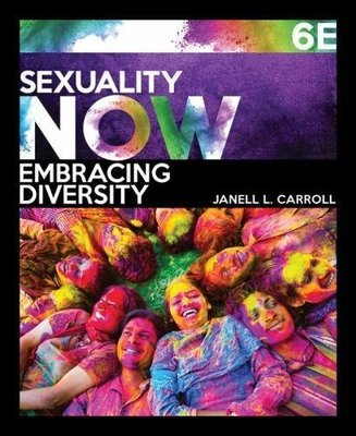 Sexuality Now: Embracing Diversity book