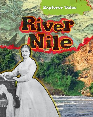 The River Nile by Claire Throp
