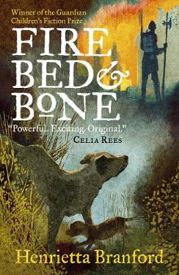 Fire, Bed and Bone book