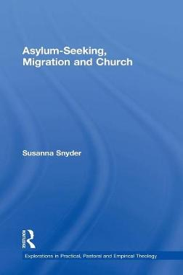 Asylum-Seeking, Migration and Church book