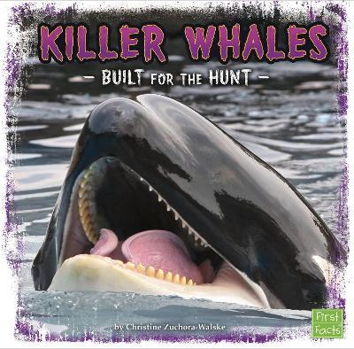 Killer Whales book