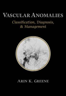 Vascular Anomalies book