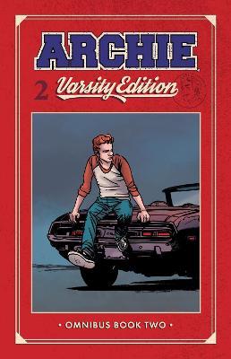 Archie: Varsity Edition Vol. 2 book