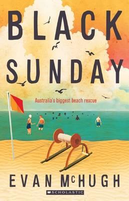 Black Sunday by Evan McHugh