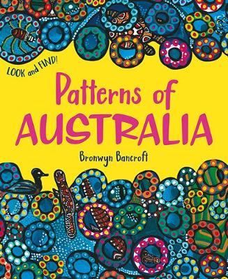 Patterns of Australia by Bronwyn Bancroft