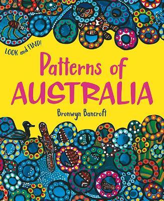 Patterns of Australia book