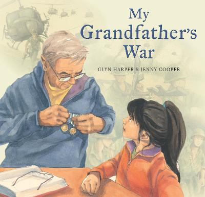 My Grandfather's War by Glyn Harper