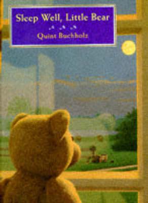 Sleep Well, Little Bear by Q. Buchholz