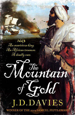 The Mountain of Gold by J D Davies