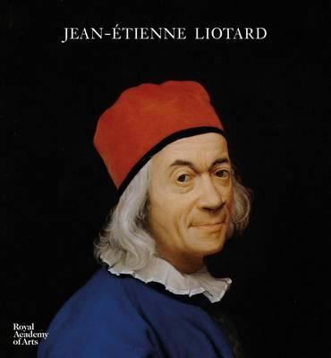 Jean-Etienne Liotard by Christopher Baker