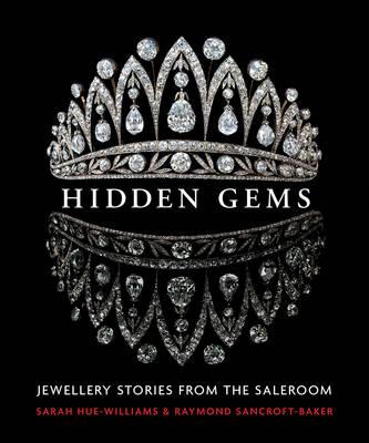 Hidden Gems book