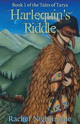 Harlequin's Riddle book