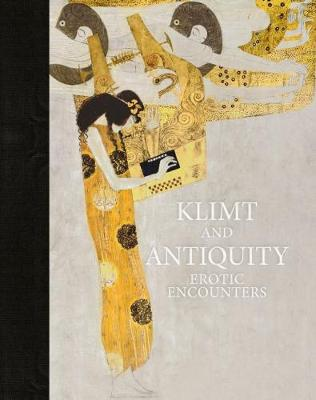 Klimt and Antiquity by Stella Rollig