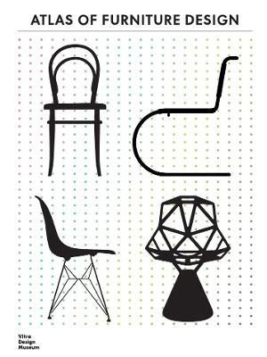 Atlas of Furniture Design book
