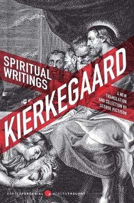 Spiritual Writings by Soren Kierkegaard