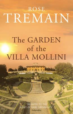 Garden Of The Villa Mollini book